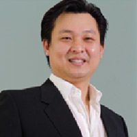 Chia Kiam Seng,Senior Manager of Design Worldwide Partner