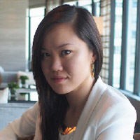 Patricia Ho, Founder & Chief Designer of White Jacket Pte Lid